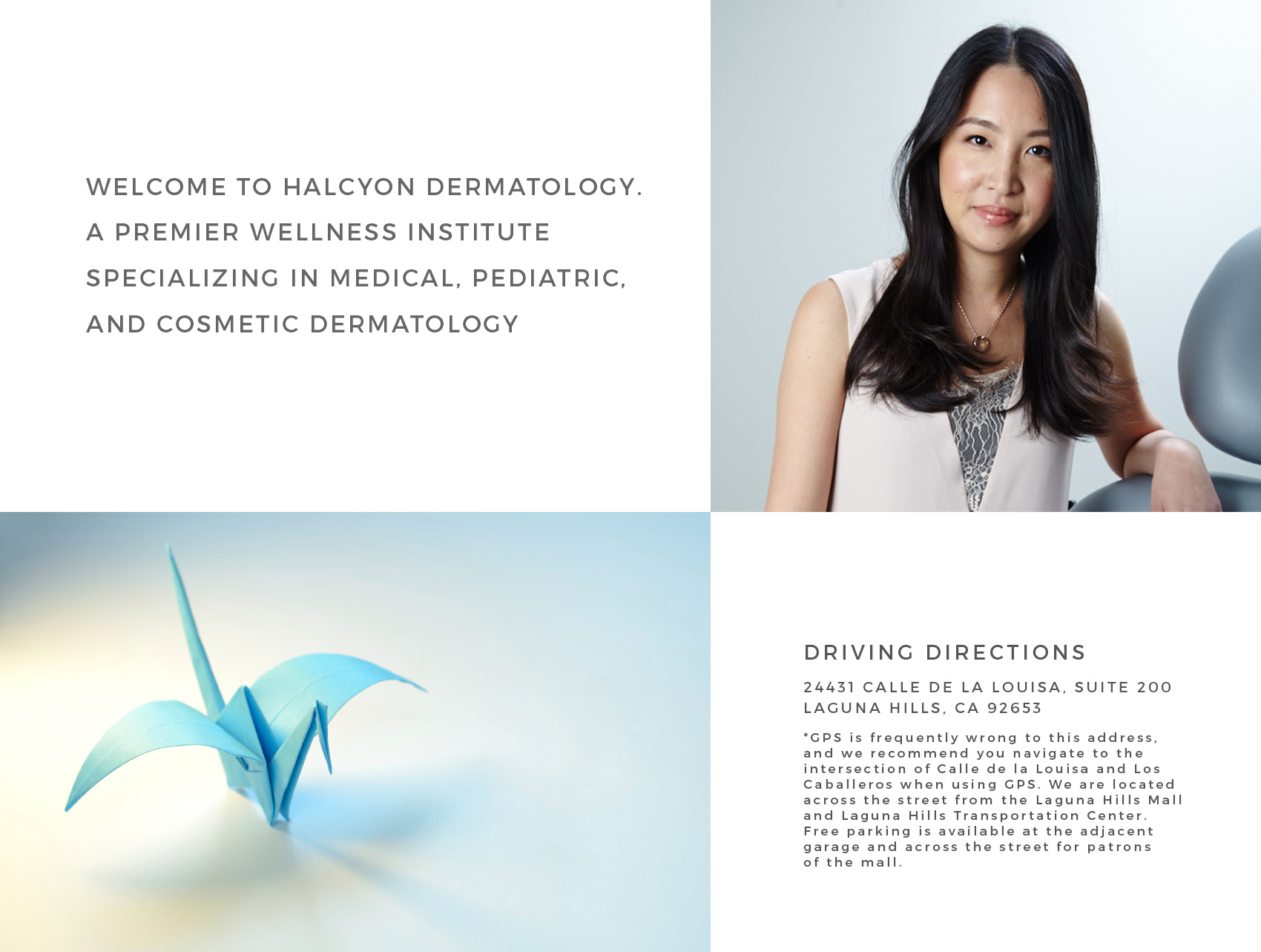 Halcyon Dermatology